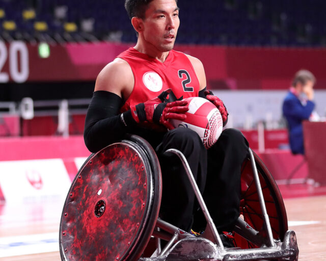 Travis Murao