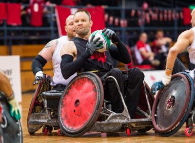 RÉSUMÉ : Le Canada continue sa progression après sa victoire sur le Danemark