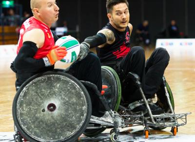 Canada vs Pologne – Championnat du monde 2018
