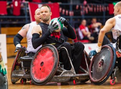 Canada vs Danemark – Championnat du monde 2018