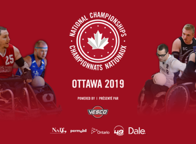Annonce du programme et de la composition des équipes pour les Championats nationaux 2019 présenté par Vesco