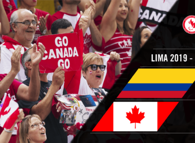 EN DIRECT – Canada vs Colombie