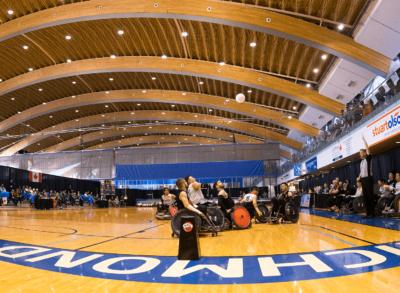 Annulation du tournoi international de rugby en fauteuil roulant de la Coupe Canada 2021