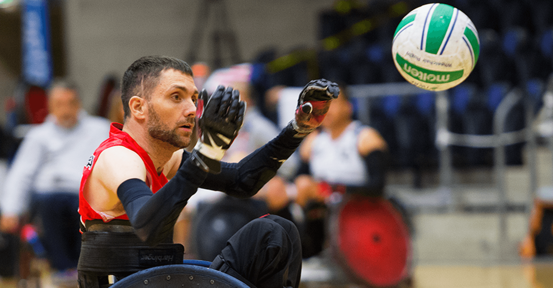 Three National Team Athletes to be Featured on the Canadian Ruck Podcast
