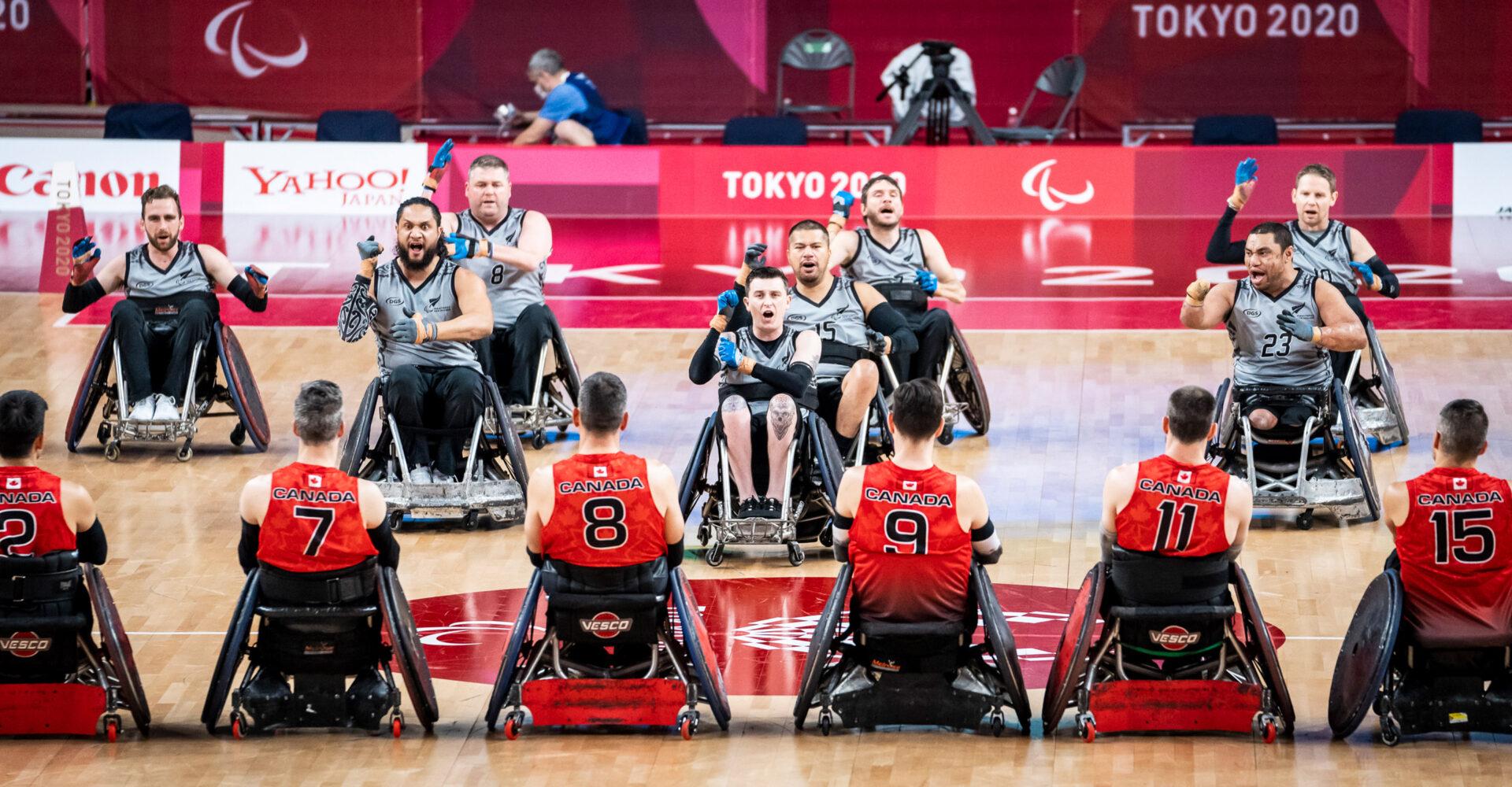 Le Canada bat la Nouvelle-Zélande 51-36 et obtient sa première victoire dans le tournoi
