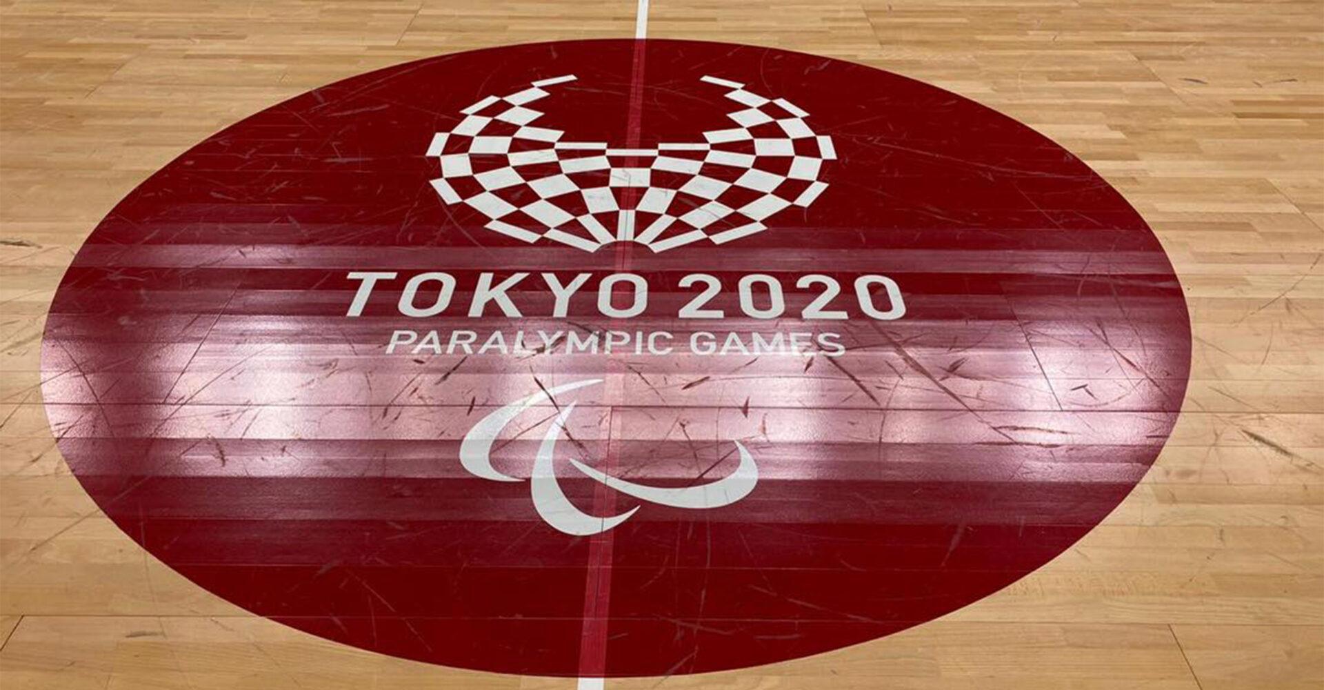 Le Canada s'incline 50-47 face à la Grande-Bretagne lors du match d'ouverture des Jeux paralympiques